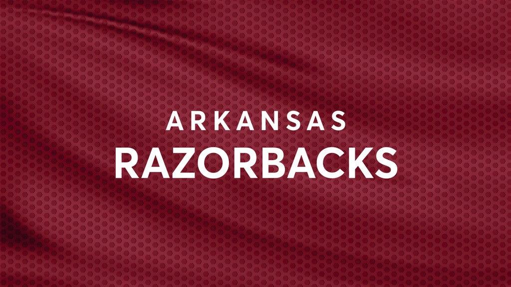 Hotels near Arkansas Razorbacks Football Events