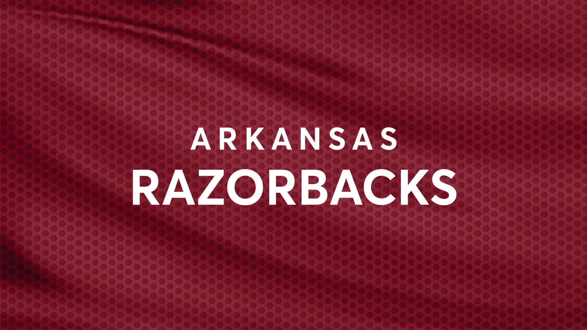 Arkansas Razorbacks Football live