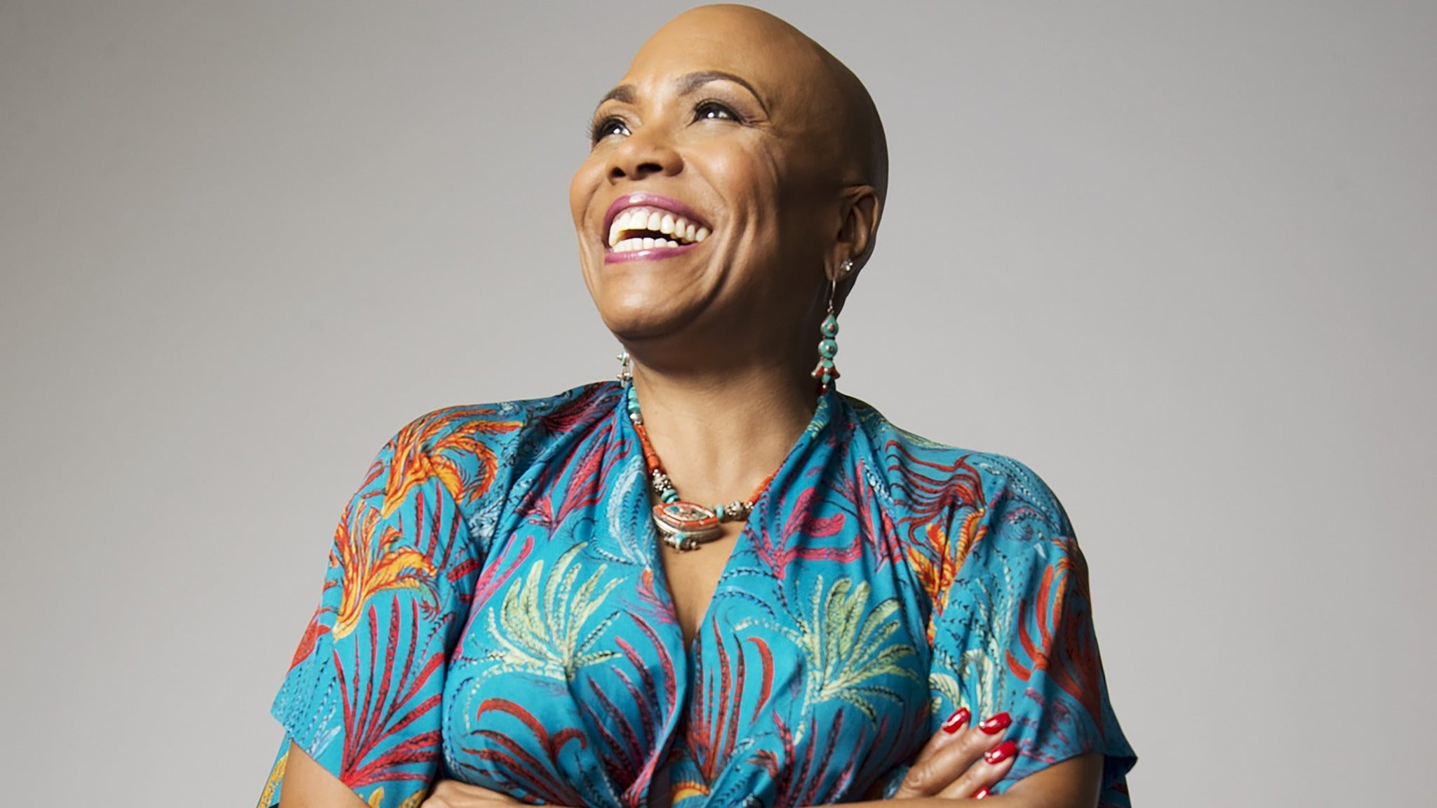 Dee Dee Bridgewater at Orchestra Hall - IL