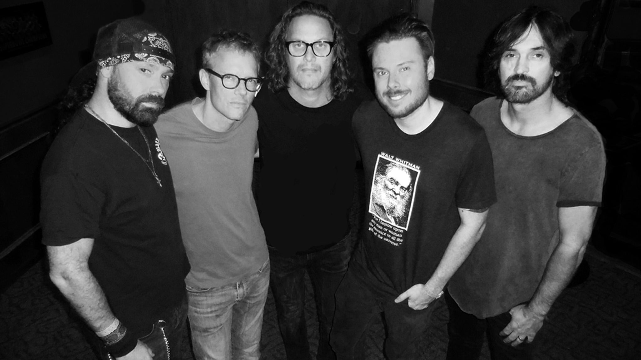 Candlebox at 20 Monroe Live