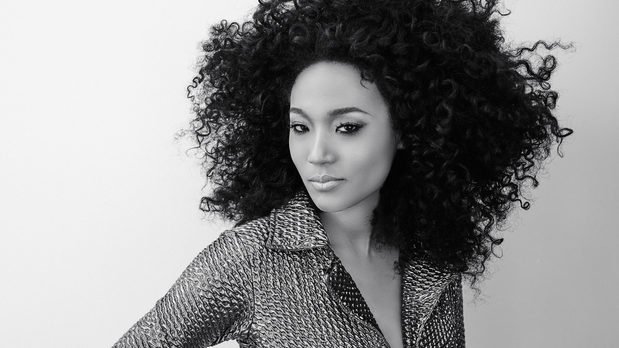 Judith Hill at Jack London Revue