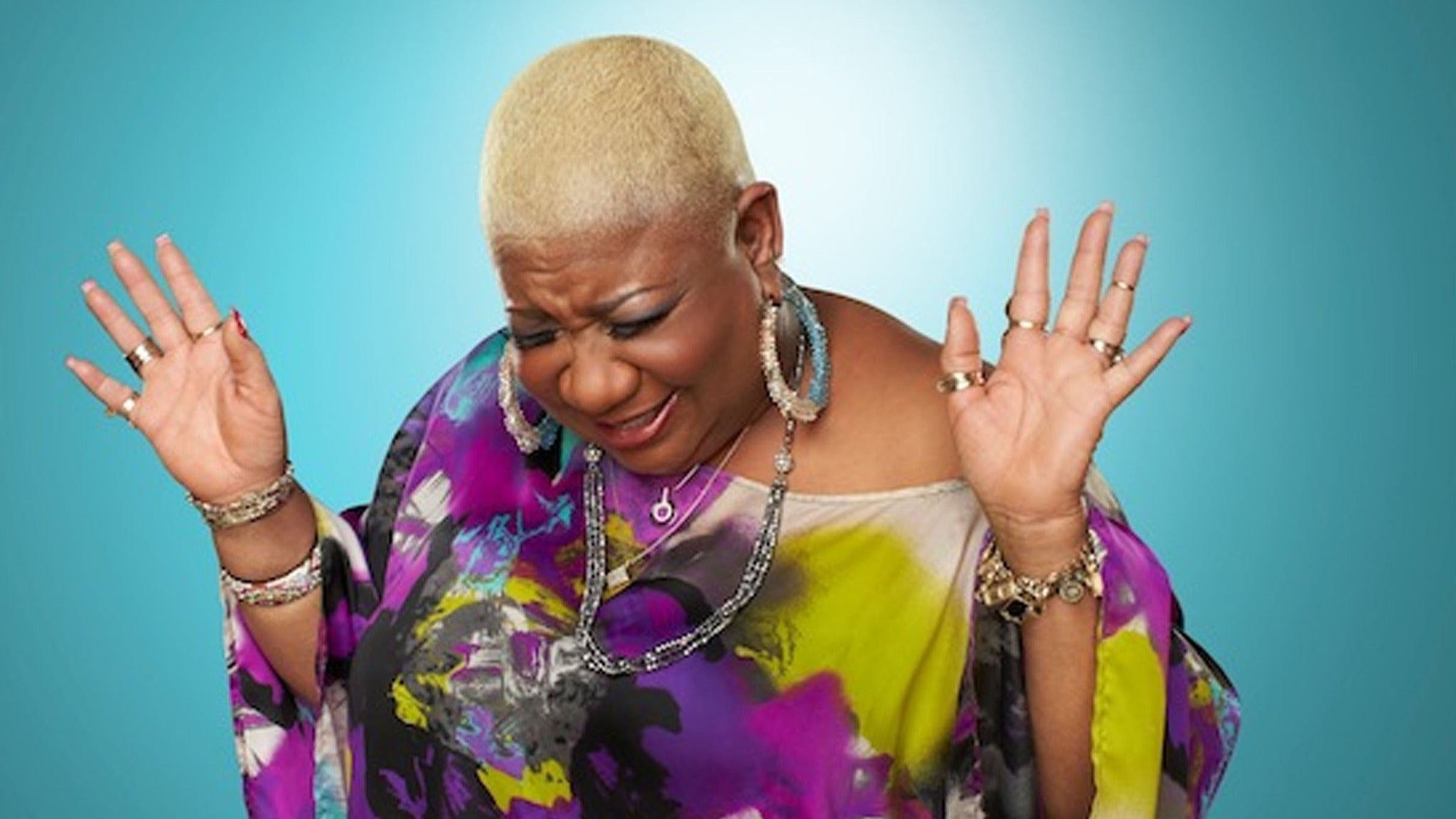 Luenell Presented by Jimmy Kimmel's Comedy Club