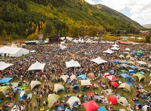 Telluride Blues & Brews Festival - 3 Day Pass