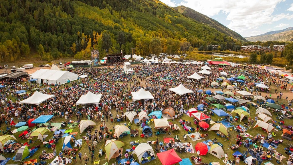Hotels near Telluride Blues & Brews Festival Events