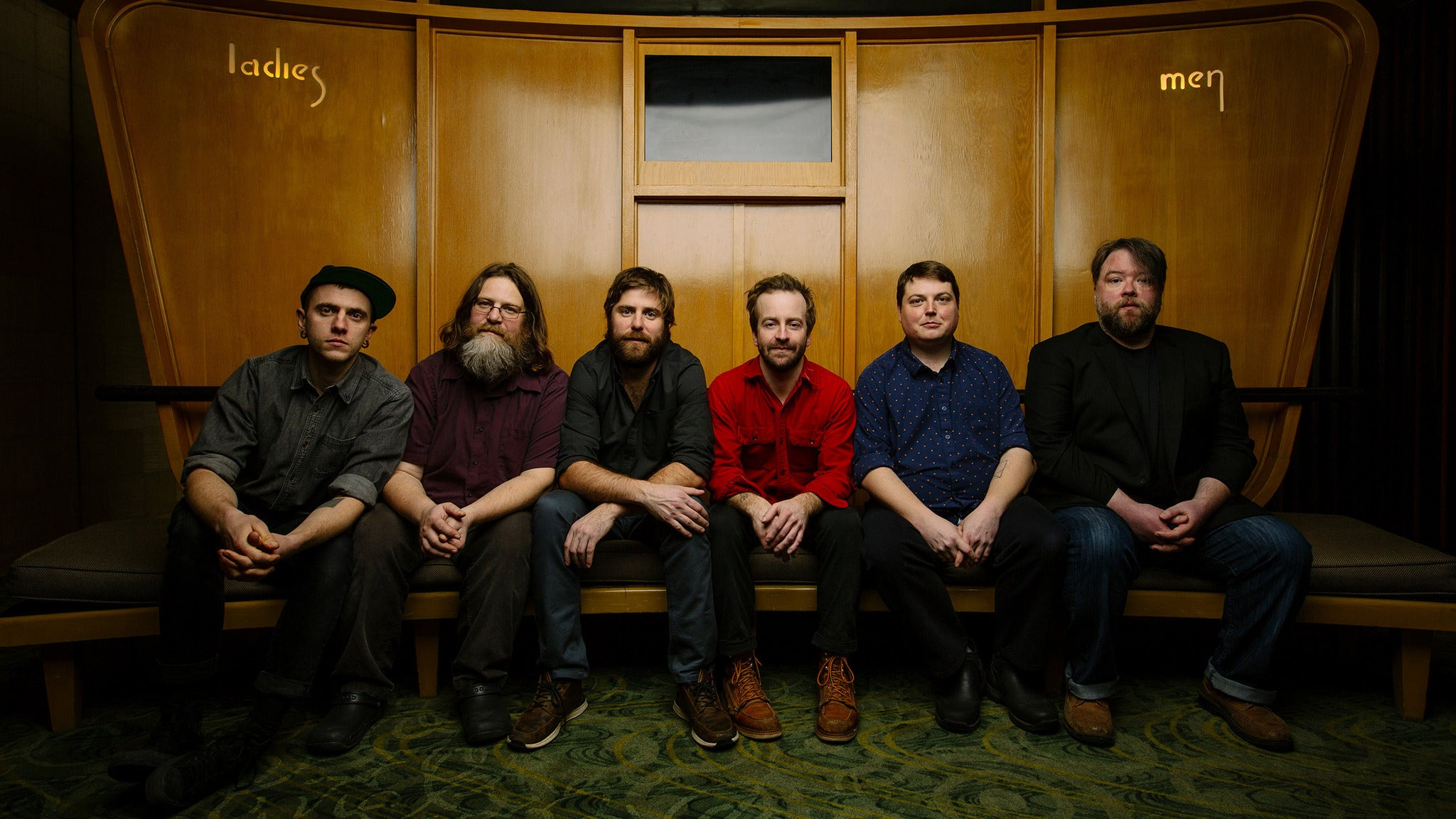 presale code for Trampled By Turtles tickets in Cayce - SC (Columbia Speedway Entertainment Center)