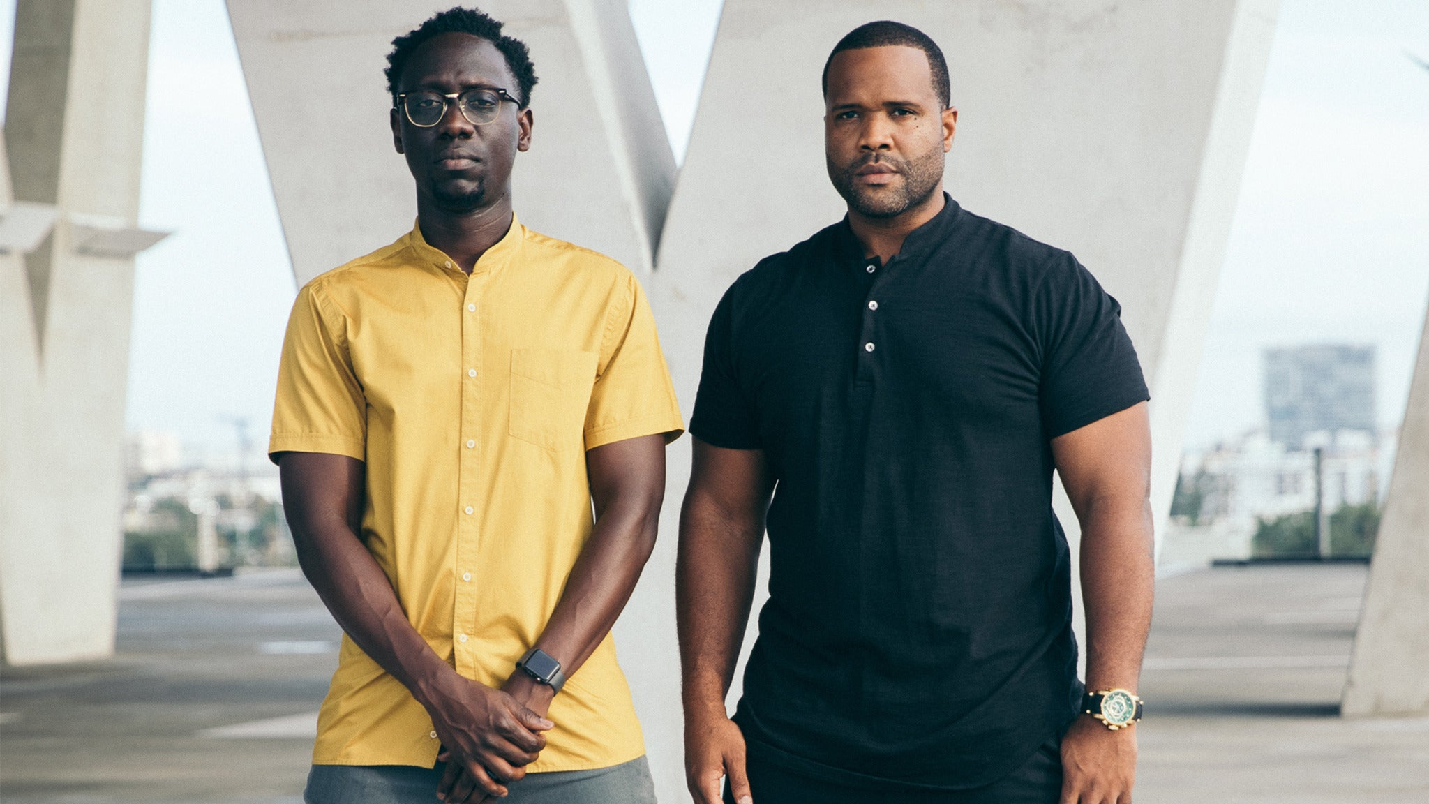 Black Violin - Impossible Tour