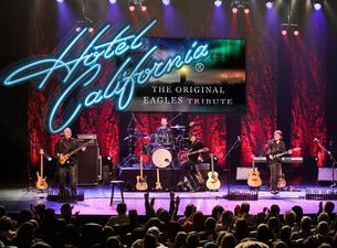 Hotel California - The Original Eagles Tribute Band