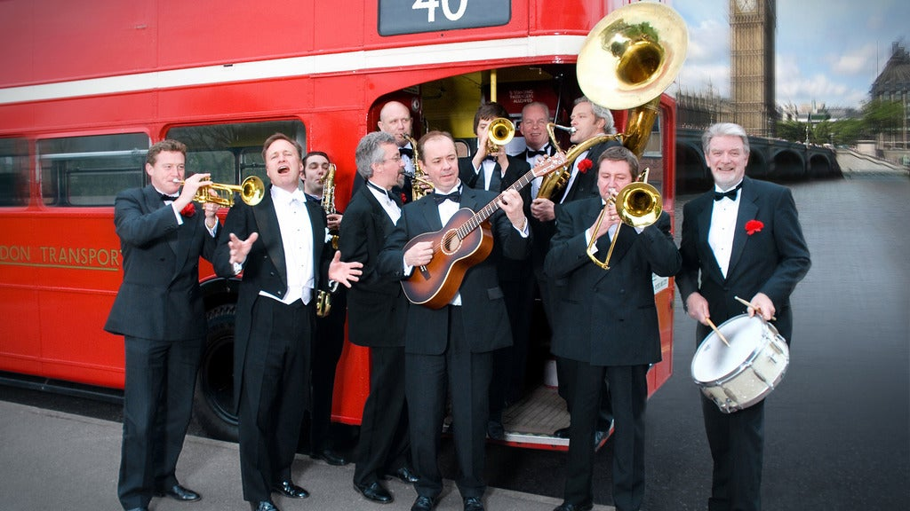 Hotels near Pasadena Roof Orchestra Events
