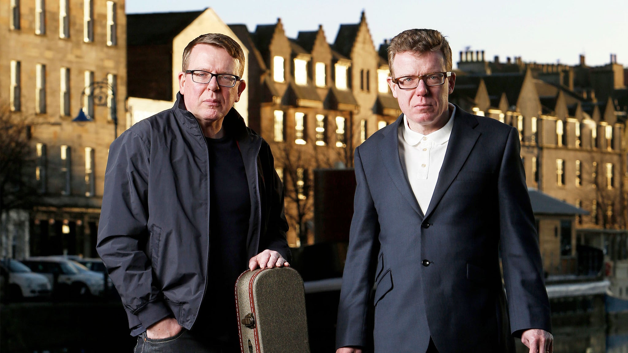 The Proclaimers at Spreckels Theatre
