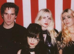 Death Valley Girls at Mississippi Studios