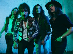 Greta Van Fleet + Goodbye June, 2019-11-20, Кельн