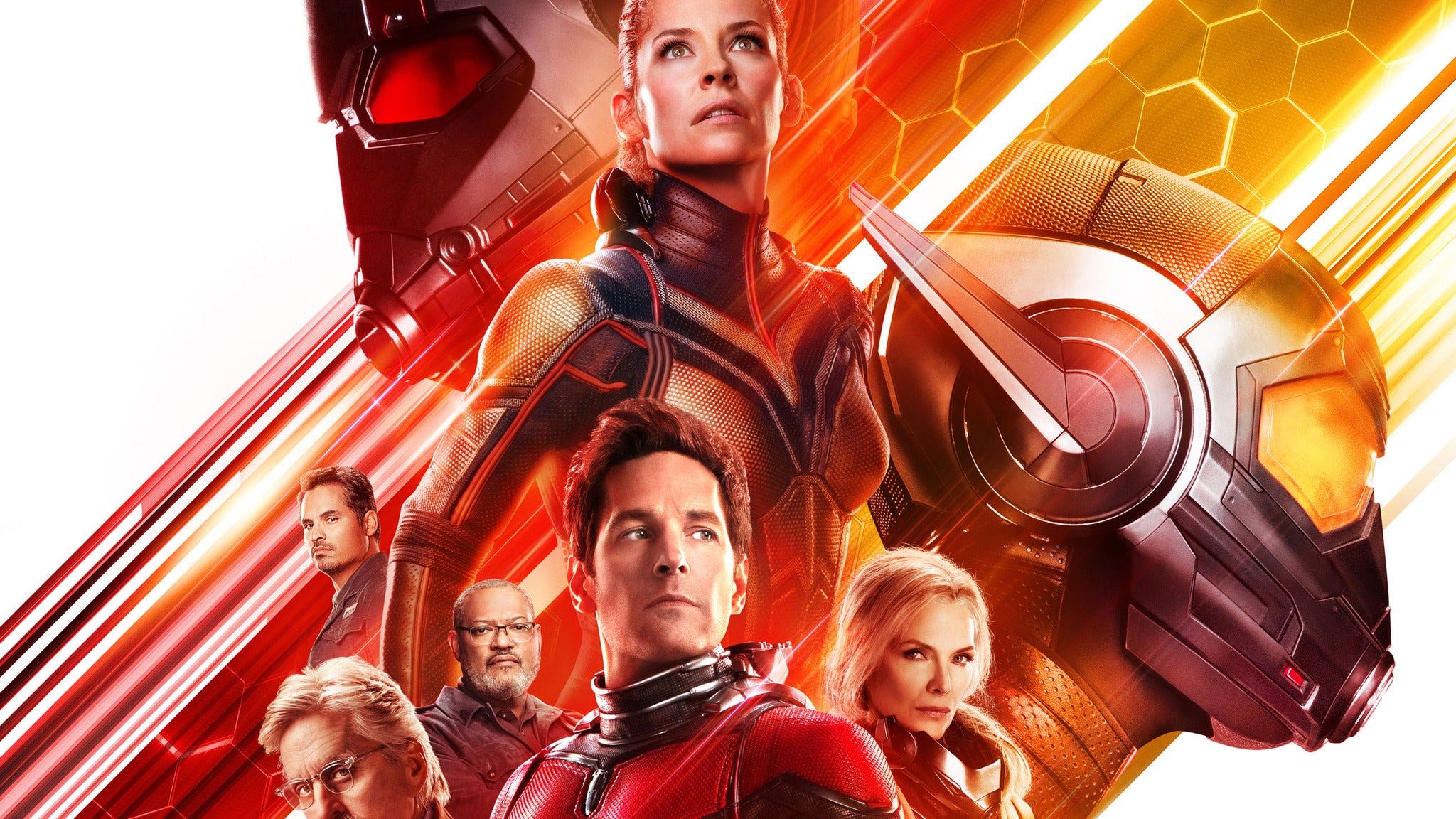 Ant-Man and the Wasp: The Imax Experience