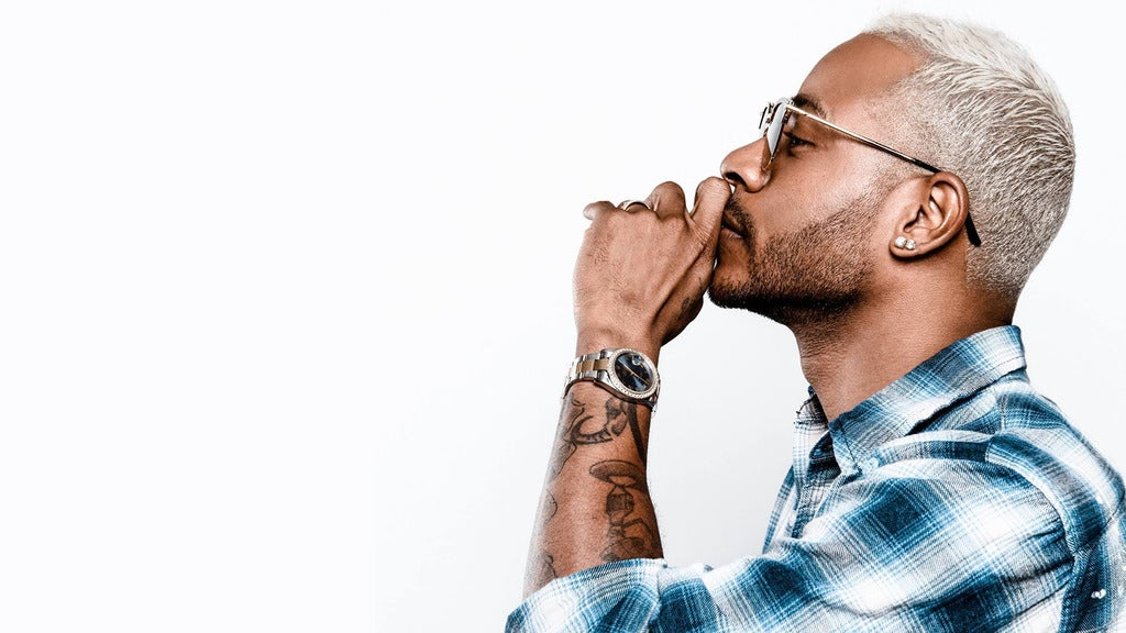 Hotels near Eric Bellinger Events