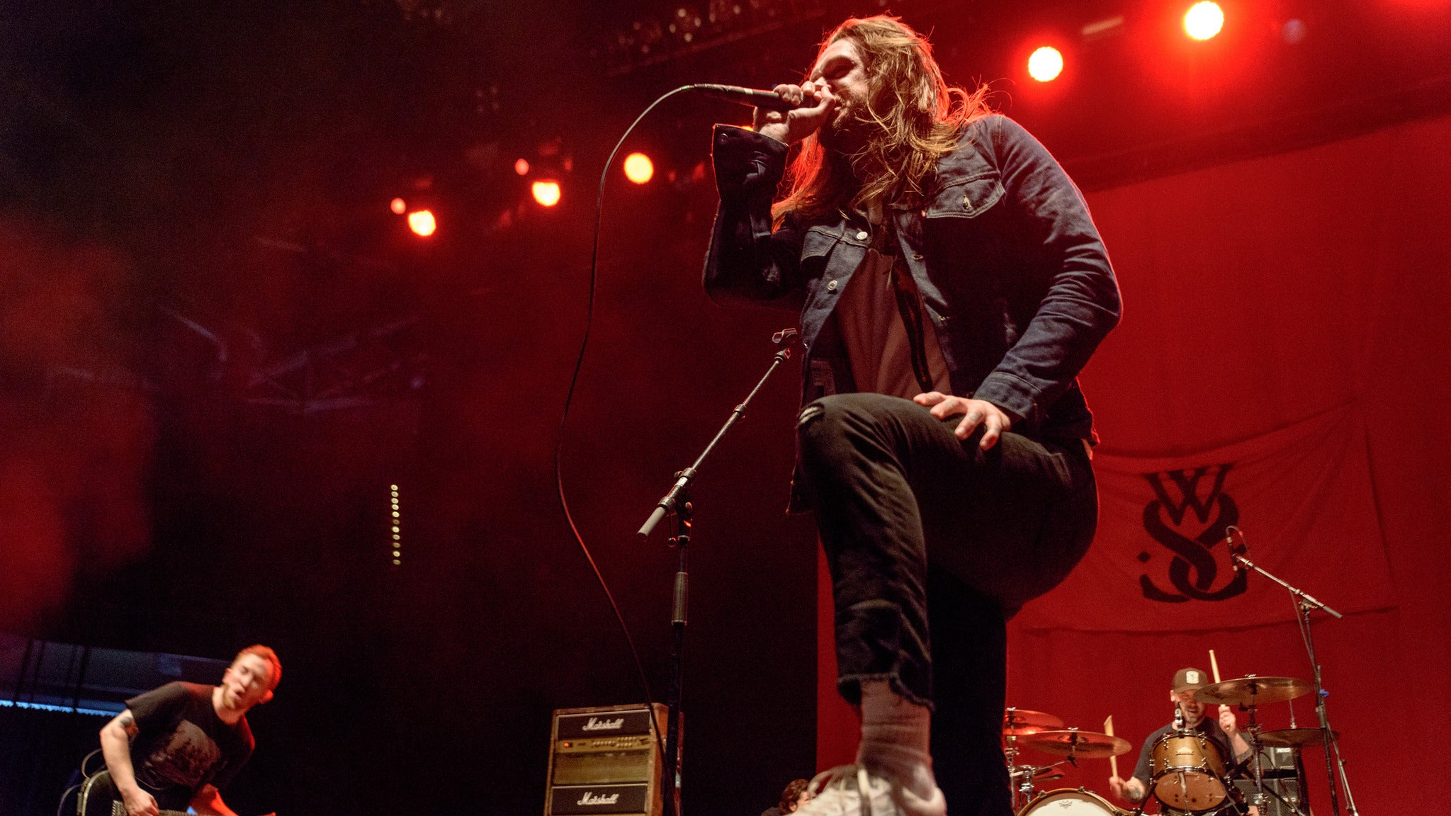 While She Sleeps at Marquis Theater - Denver, CO 80205