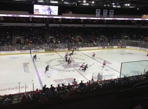 Premium Level Club Seats: Allen Americans v Tulsa Oilers