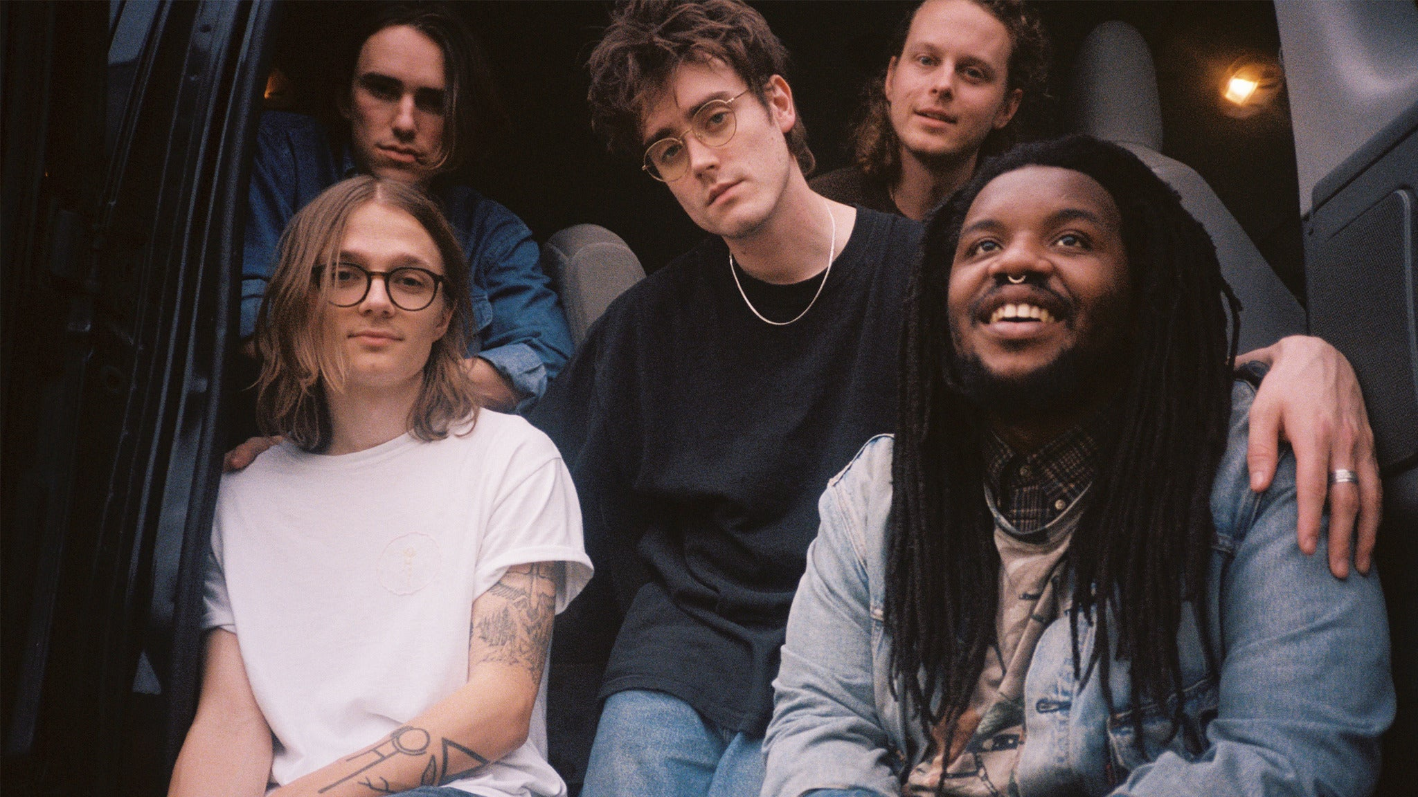 Image used with permission from Ticketmaster | Hippo Campus tickets