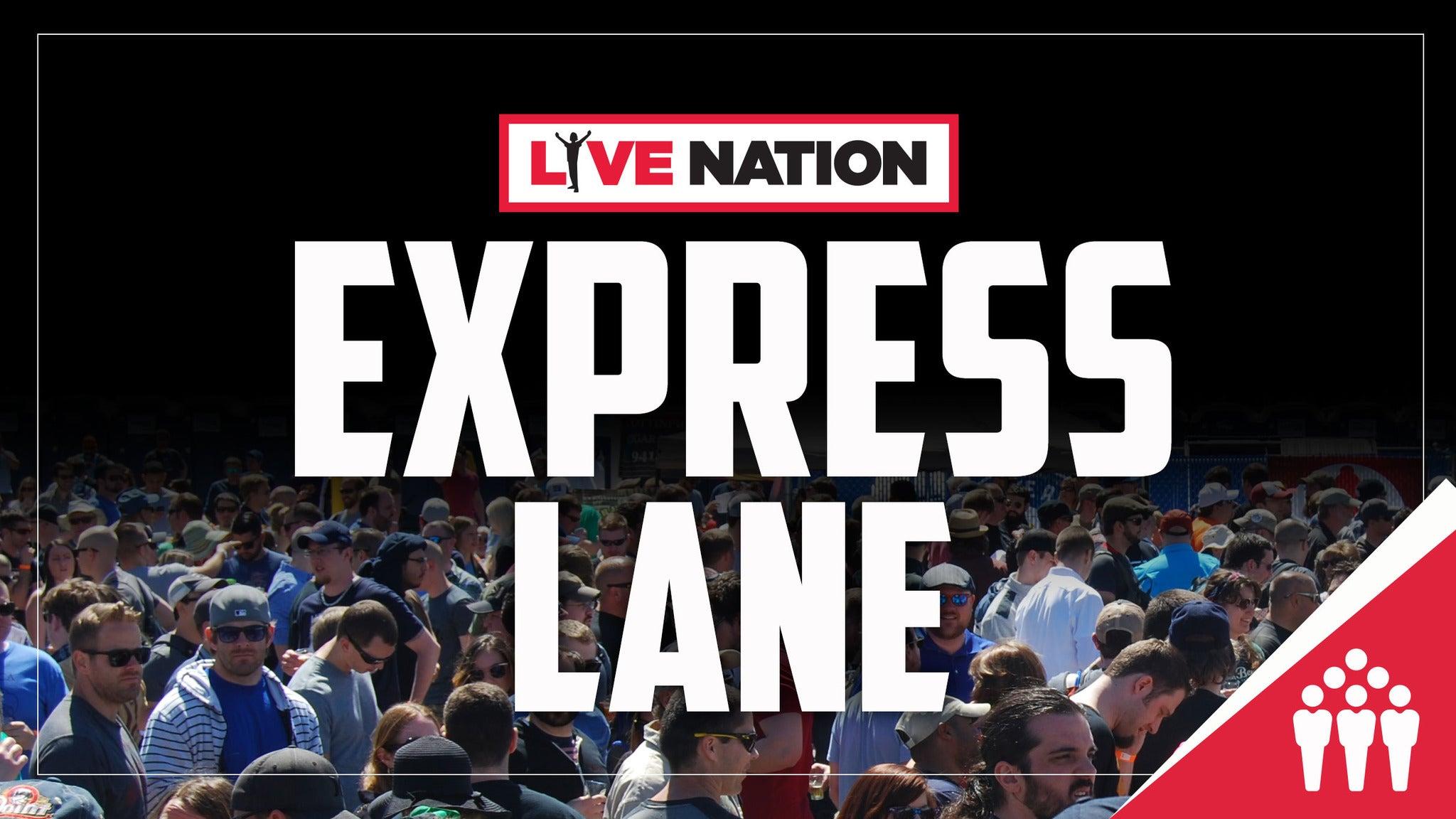 Express Lane Pass: Tedeschi Trucks Band