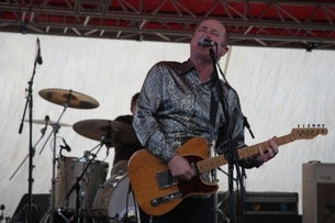 Image used with permission from Ticketmaster | Hoodoo Gurus tickets