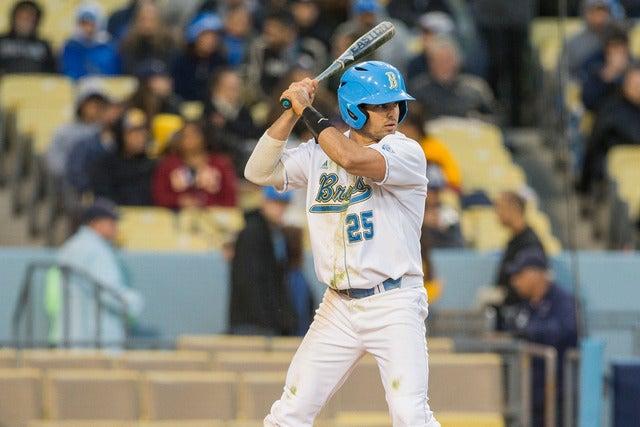 UCLA Bruins Baseball vs. UC Irvine Anteaters Baseball