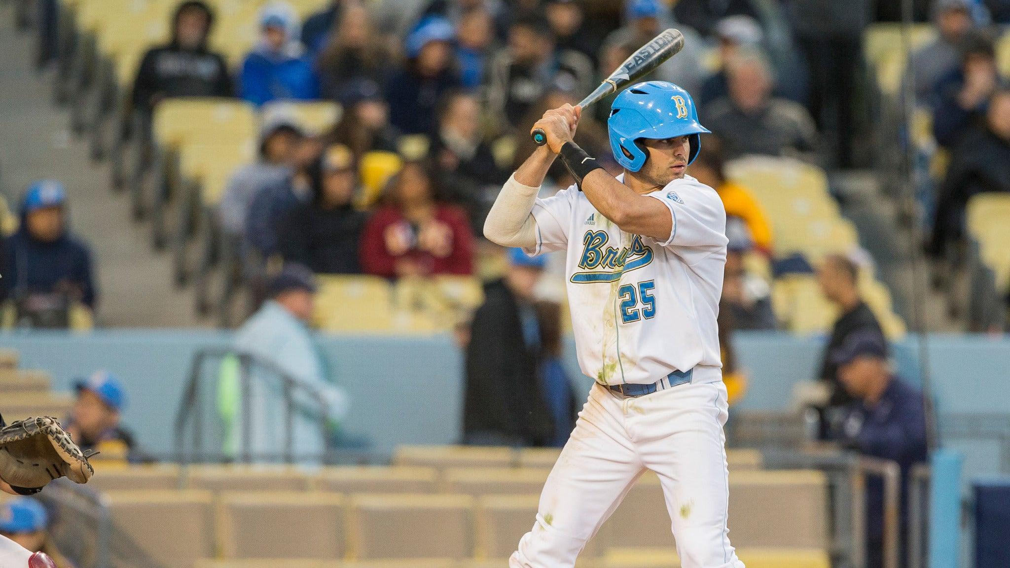 UCLA Bruins Baseball vs. CSUN Mens Baseball