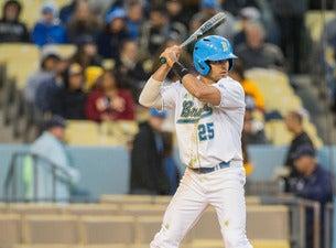 UCLA Bruins Baseball vs. Cal State Fullerton Titans Men's Baseball