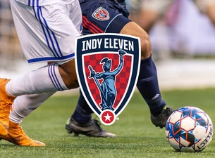 Indy Eleven v. Louisville City FC
