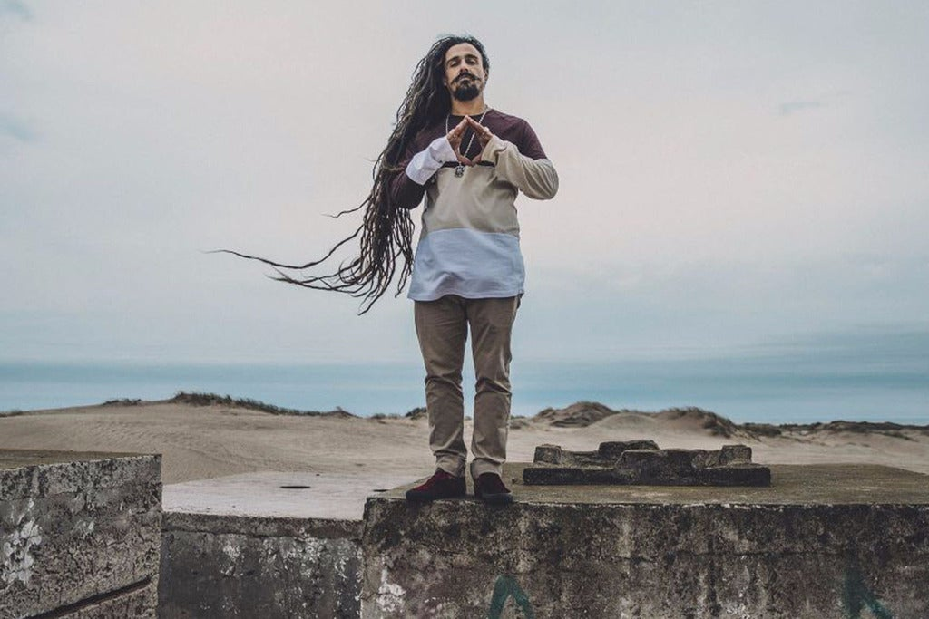 Dread Mar I From Buenos Aires to Kingston