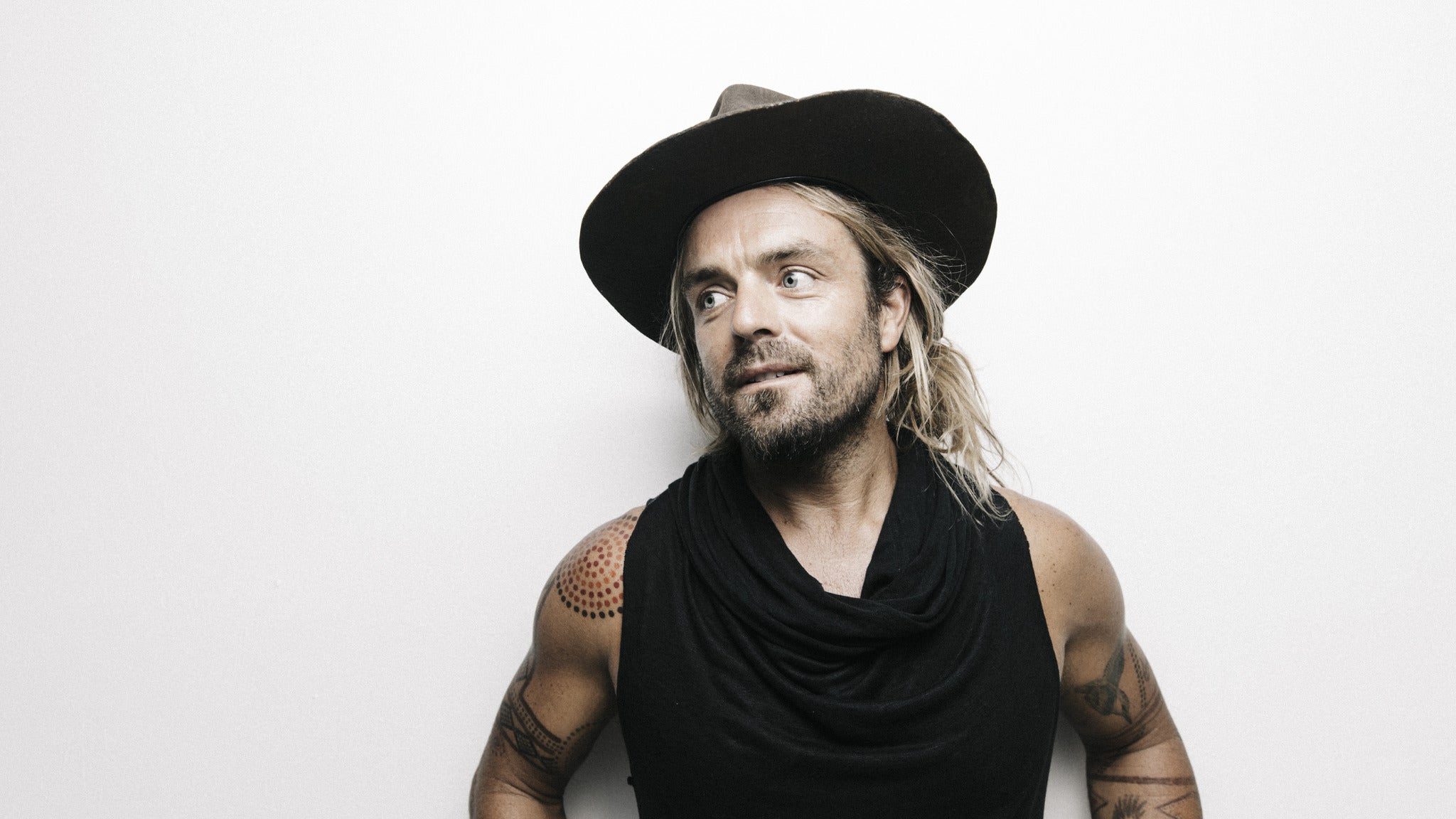 image for event Xavier Rudd