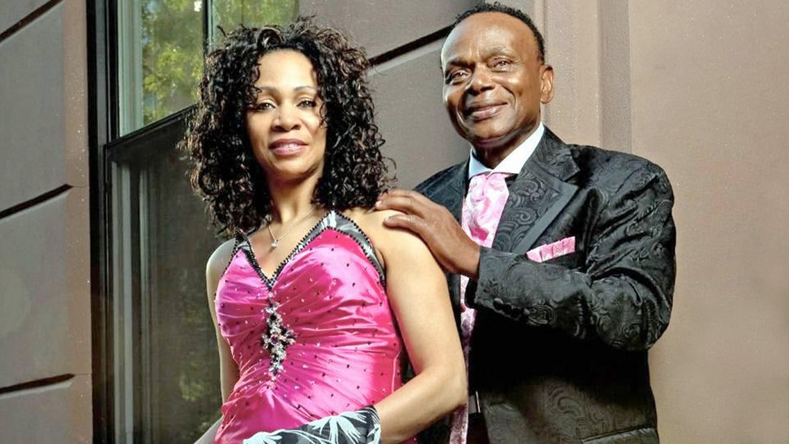 Peaches and Herb