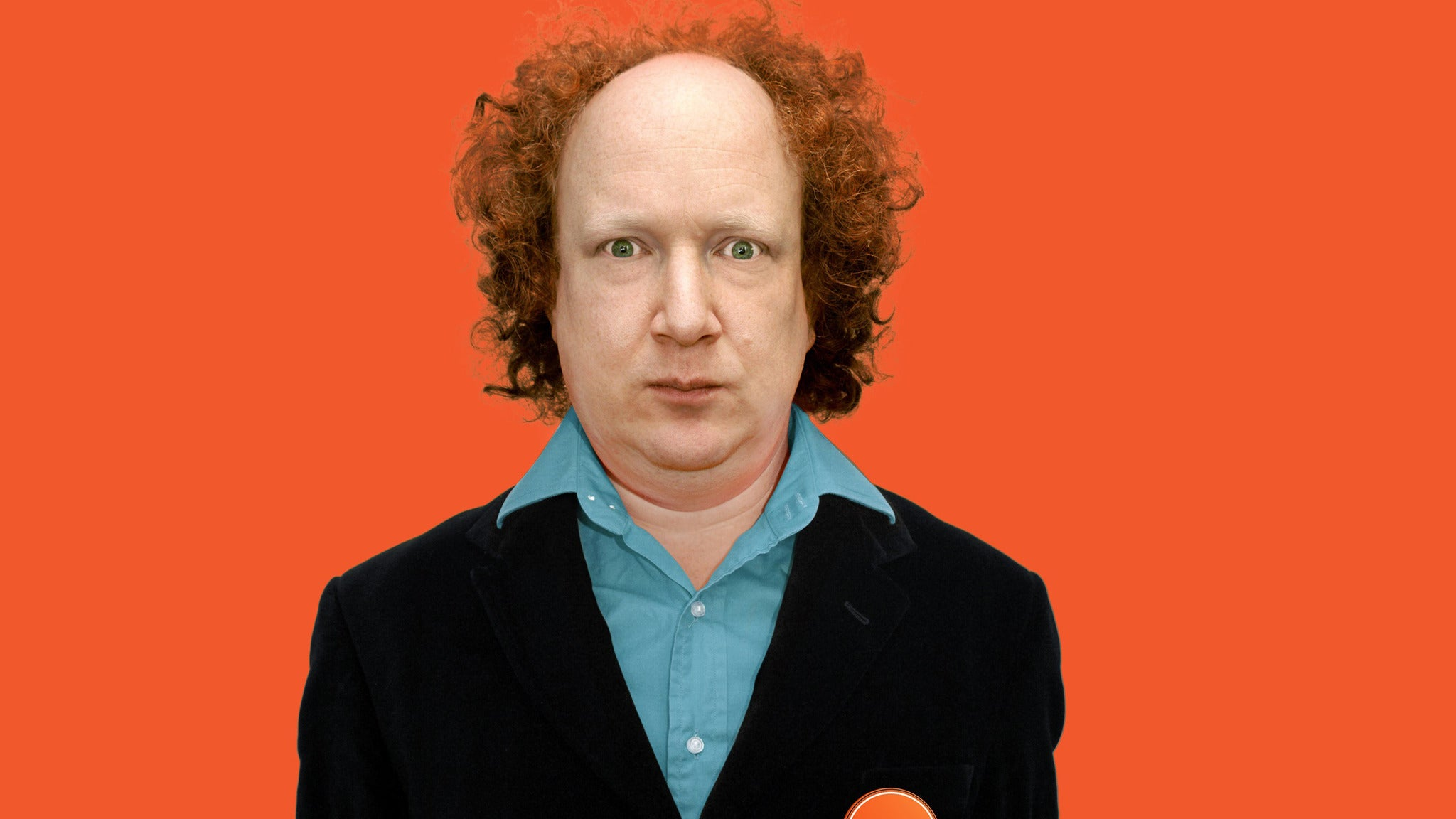 Andy Zaltzman: Plan Z at House of Blues Chicago