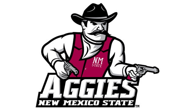 New Mexico State Univ (NMSU) Aggies Football