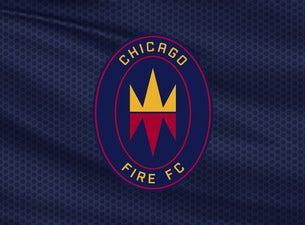 Chicago Fire FC vs. New England Revolution