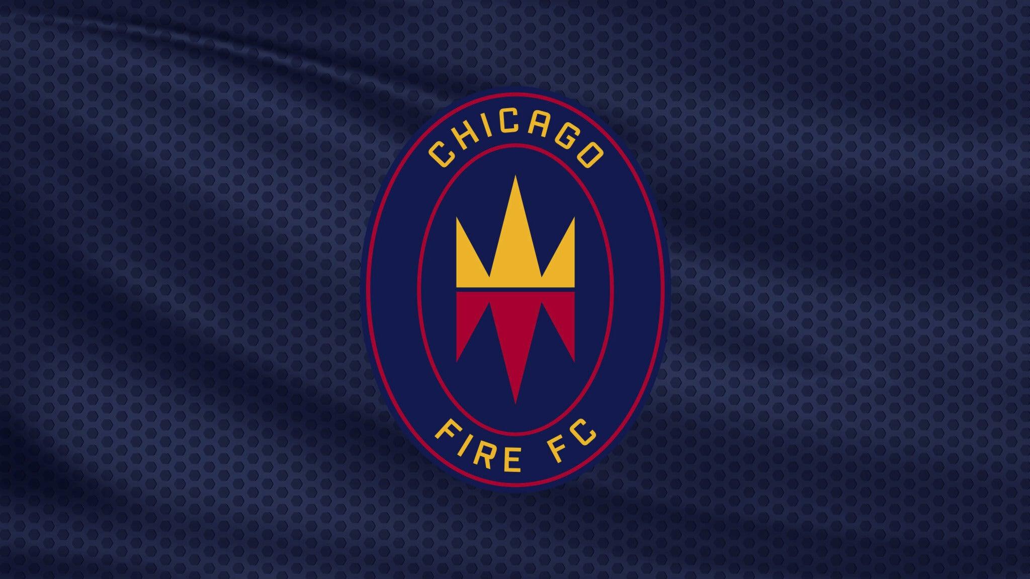Chicago Fire FC v New York City FC (eSports Night)