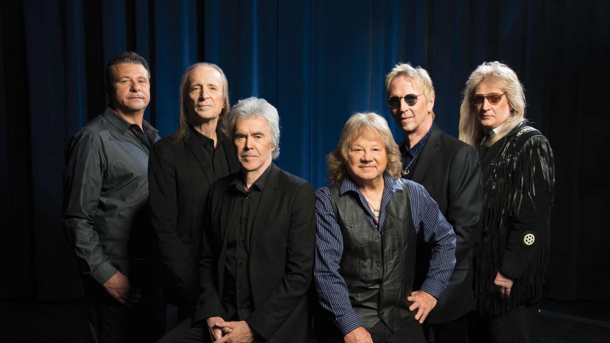 Three Dog Night at The Coach House