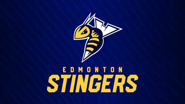 Edmonton Stingers