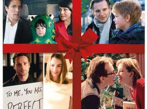 Love Actually In Concert - the Film with Live Orchestra tickets (Copyright © Ticketmaster)