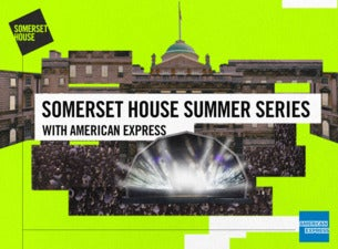Somerset House Summer Series with American Express: Jordan Rakei, 2020-07-09, Лондон
