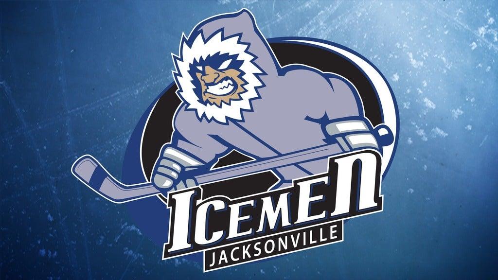 Hotels near Jacksonville Icemen Events