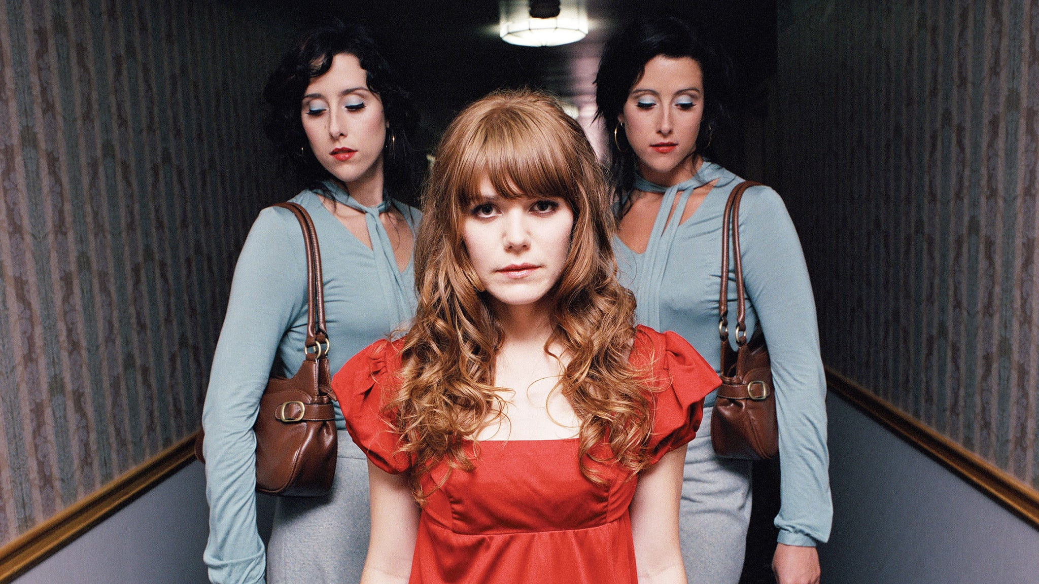 Jenny Lewis at White Eagle Hall