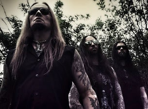 Belphegor & Suffocation with special guests