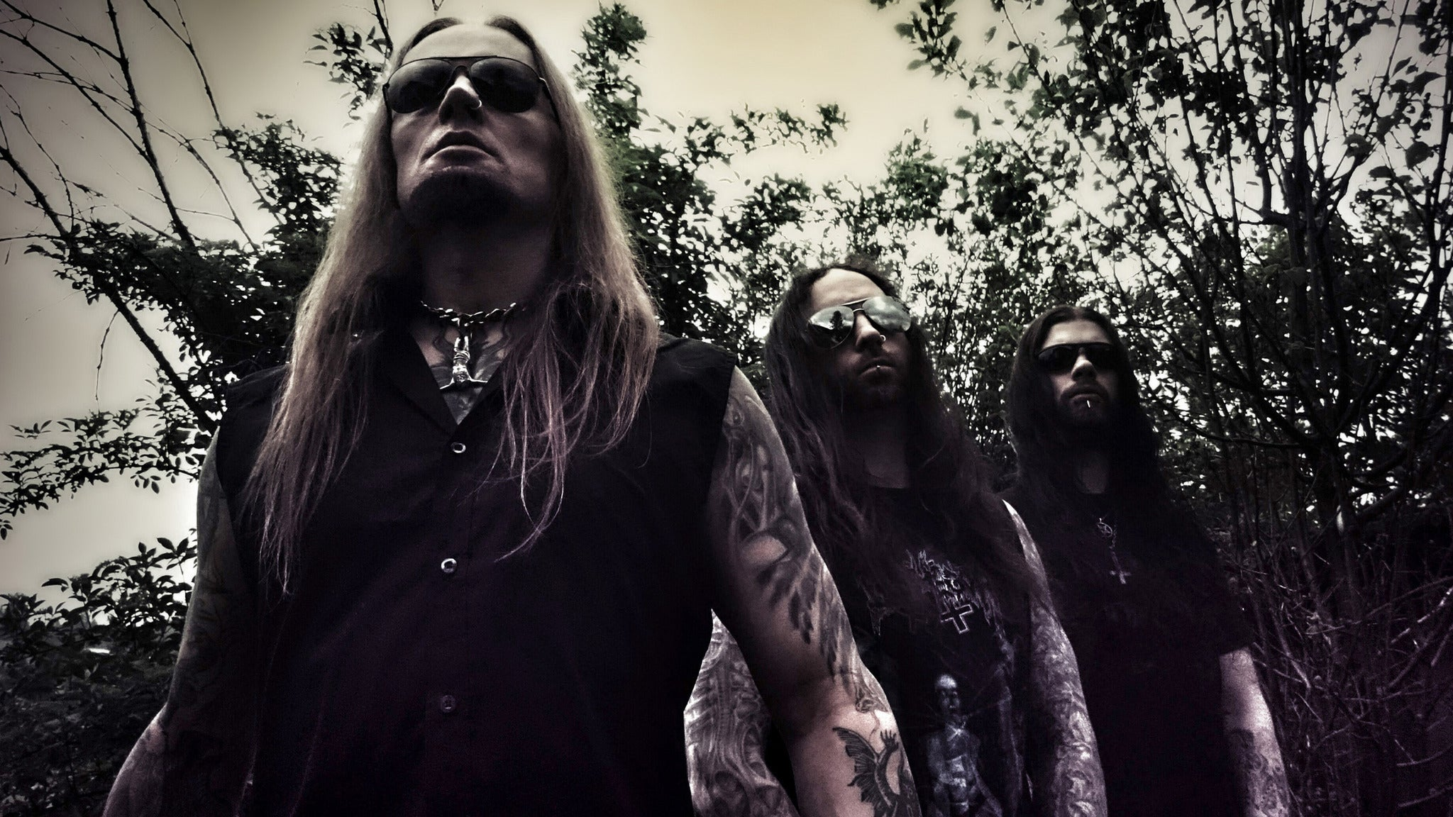 Belphegor, Cryptopsy, Hate at Oakland Metro