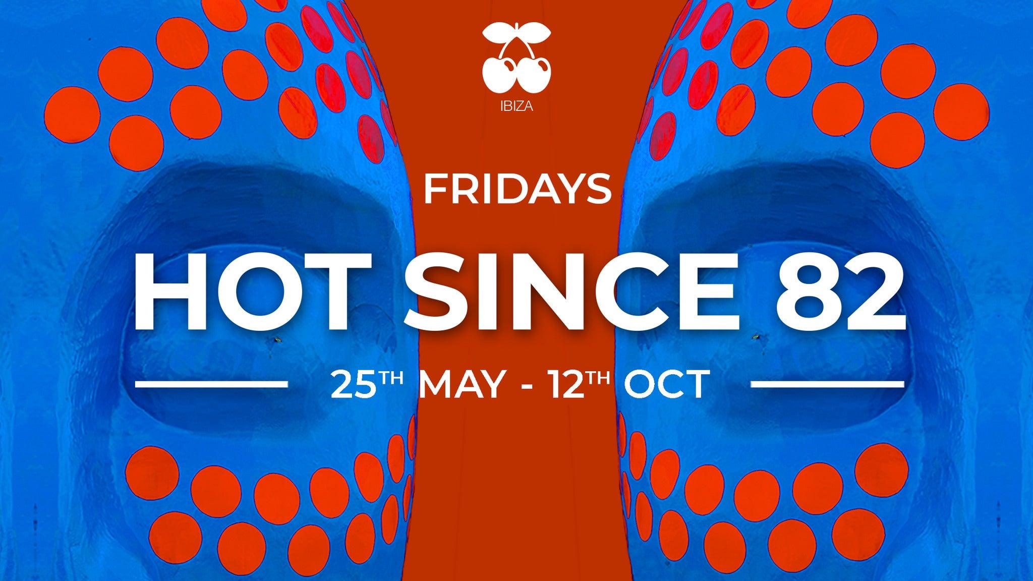 Hot Since 82 at Bijou