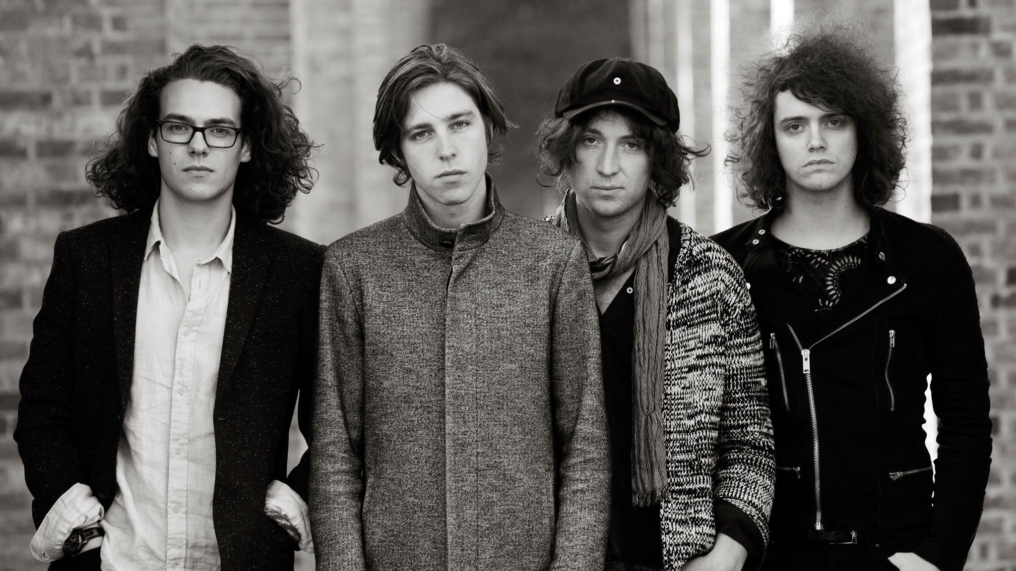 Catfish and the Bottlemen at Variety Playhouse