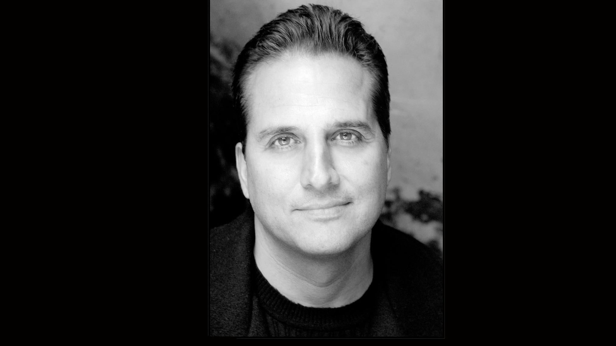 Nick DiPaolo at Ridgefield Playhouse
