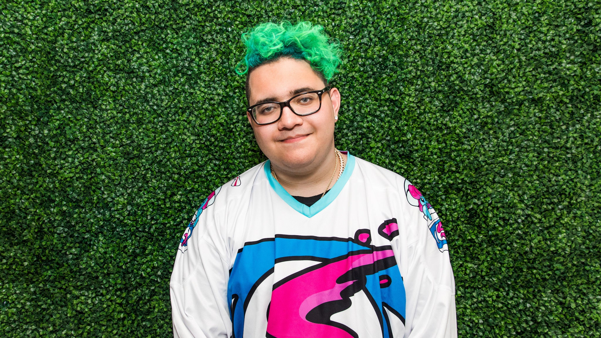 Monster Energy Outbreak Tour Presents - Slushii
