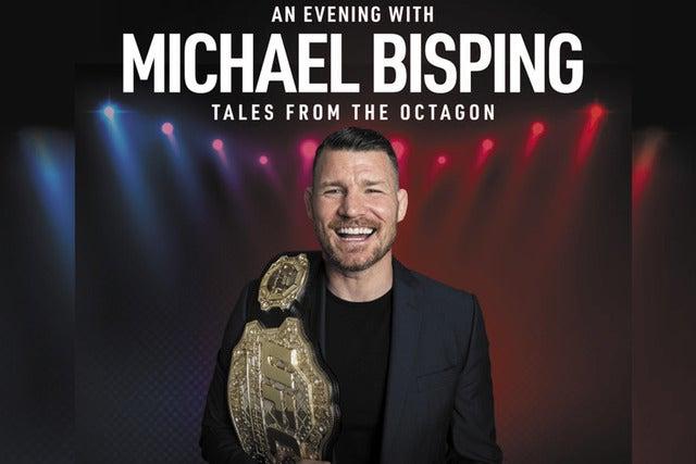 Michael Bisping