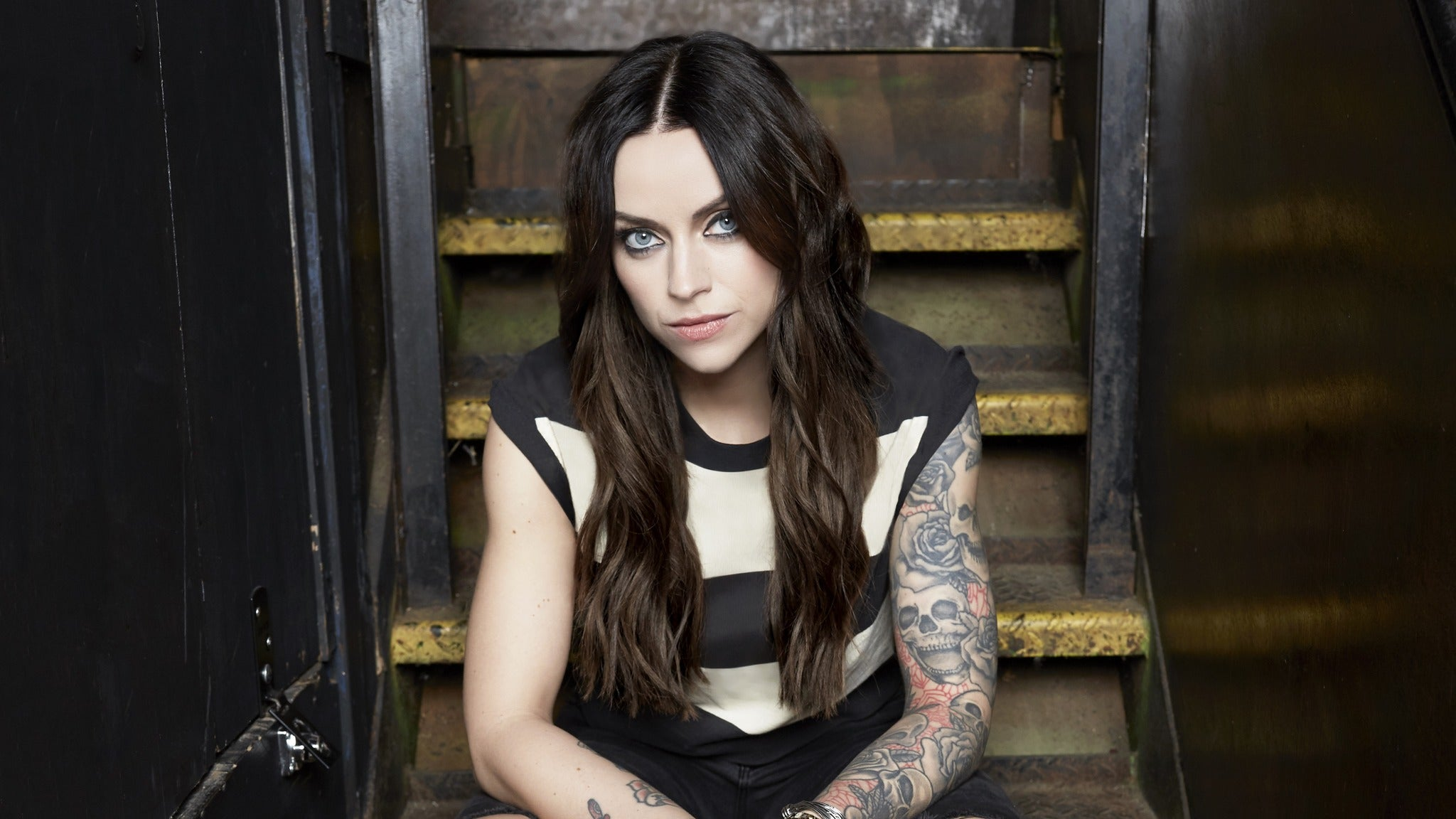 Amy Macdonald tickets (Copyright © Ticketmaster)