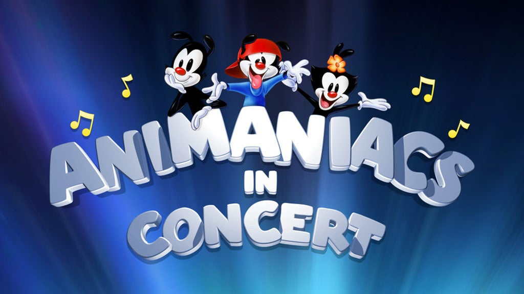 Hotels near Animaniacs Live! Events