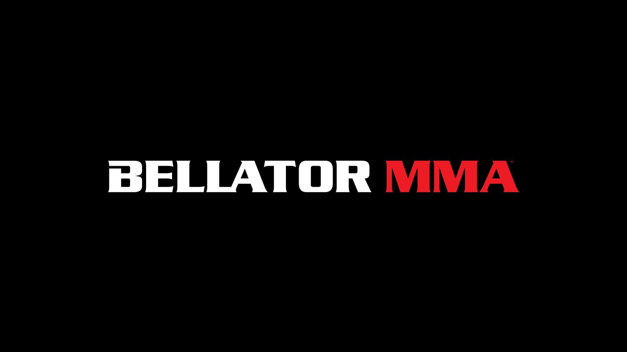 Bellator MMA 272 at Mohegan Sun Arena