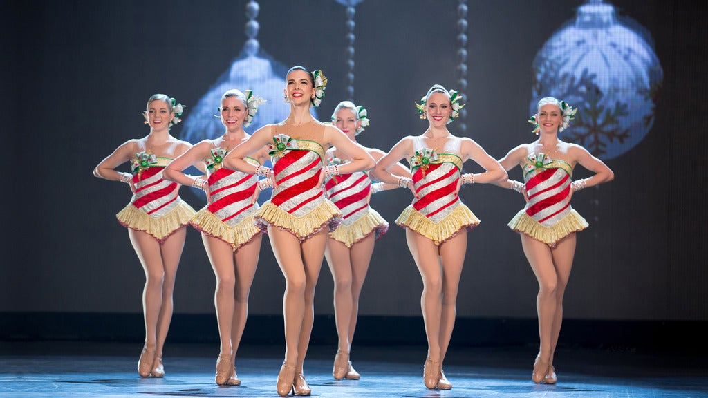 Christmas Spectacular Starring the Radio City Rockettes 1